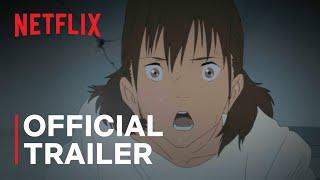 JAPAN SINKS: People of Hope Trailer
