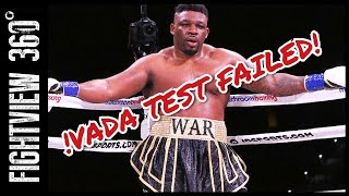 JOSHUA VS HUNTER? MILLER FAILS DRUG TEST! WHY NOT WHYTE? WILL HAYMON ALLOW ORTIZ STEP IN?