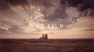 Why Film Photography?