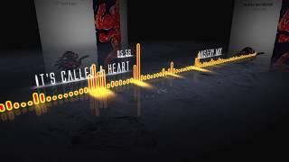 Depeche Mode - It's Called A Heart (Mistery Mix)