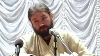 о БЛУДЕ. Прот.Андрей Ткачёв ( г.Николаев 2013г.)