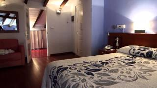 Video del alojamiento Hospedería Rural Almunia