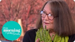 Telling the Future With Asparagus | This Morning