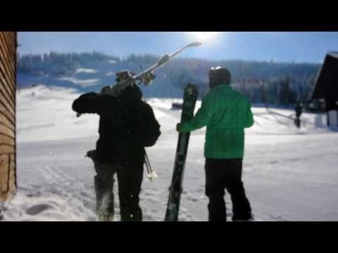 Mehliskopf Skigebiet