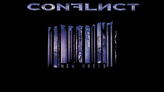 Conflict - New Breed (Fear Factory cover)