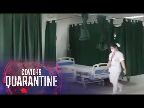 [ABS-CBN]  U.P. Researchers: COVID-19 cases in PH will rise to over 60,000 by end of July | ANC (30 June 2020)