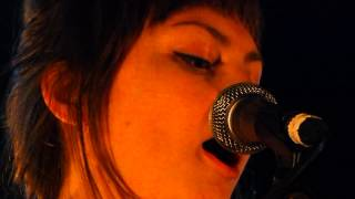 Angel Olsen - Forgiven / Forgotten - Paris Divan du Monde 2014