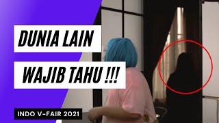 Indo V-Fair 2021 - Dunia Lain (Official Teaser)