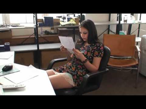 Mickaella the secretary