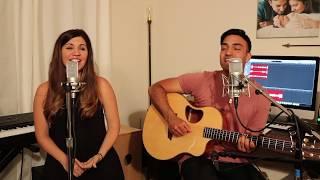 Take The World - Johnnyswim (Cover by JonCarlos & Gabriella)