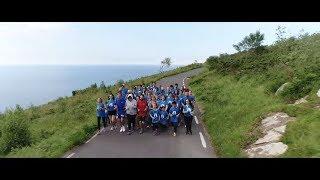 Solo si lo hacemos juntos - Alex Ubago (Video)