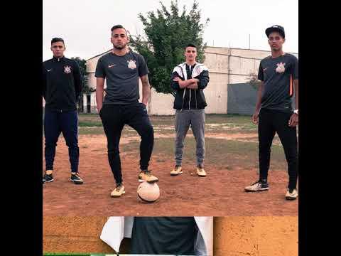 Nike adere campanha do Meu Timão em vídeo antes de 'final' do Corinthians
