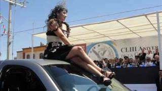 preview picture of video 'desfile 6 de abril caborca 2010'