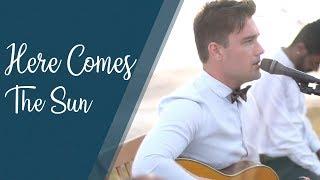 Here Comes The Sun (The Beatles) - Tato Moraes - Entrada das Alianças