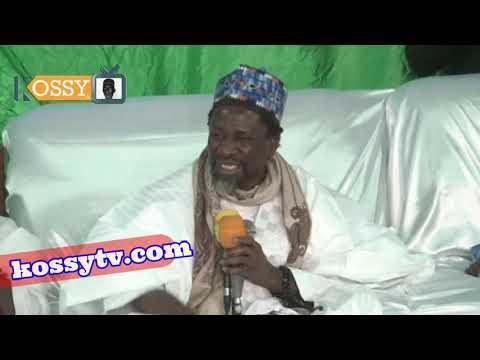 Cheikh Mahi Cissé: