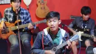 Sheila On 7 - Lapang Dada Cover By Mr.BoB