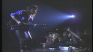 Europe - Dance the Night Away ( Live on Hammersmith , London 1987)
