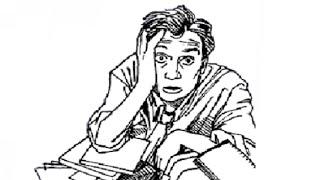5 أسئلة سهلة وغبية ولكنك ستجيب عليها بشكل خاطئ !!