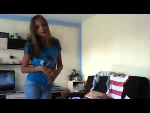 Видео с веб-камеры. Дата: 13 августа 2013г., 17:28.