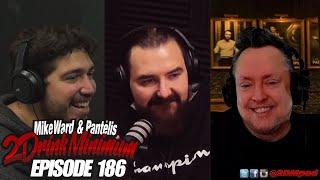 2 Drink Minimum - Episode 186