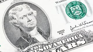 5 Richest U.S. Presidents In History