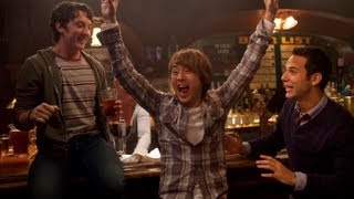 Trailer - 21 and Over
