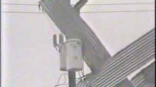 KENS TV Eyewitness News 1980