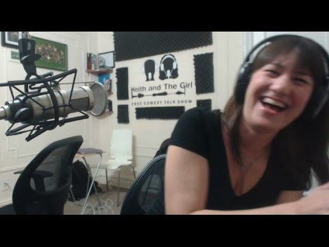 The Not-Quite Solo Show with Katharine Heller YouTube preview