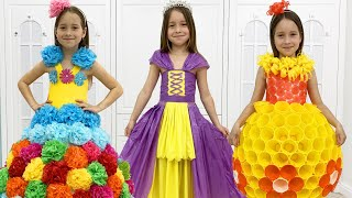 Sofia are going to party - Princess Adventure