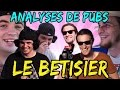 MisterJDay- BÊTISIER DES ANALYSES DE PUBS (Saison 1)