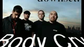 Downset - Body Cry