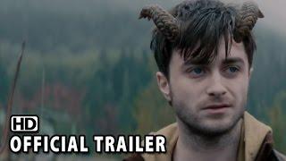Horns Official Trailer (2014) - Daniel Radcliffe Movie HD