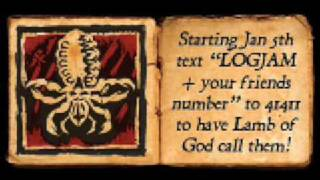 LOGJAM Number 3 – In Your Words Thumbnail