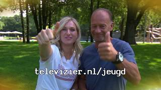 ZAPPSPORT GENOMINEERD VOOR TELEVIZIER-STER JEUGD I STEM OP TELEVIZIER.NL/JEUGD