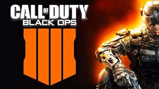 BLACKOUT WIN BLACKOUT \\ Call of Duty Black Ops 4 !giveaway