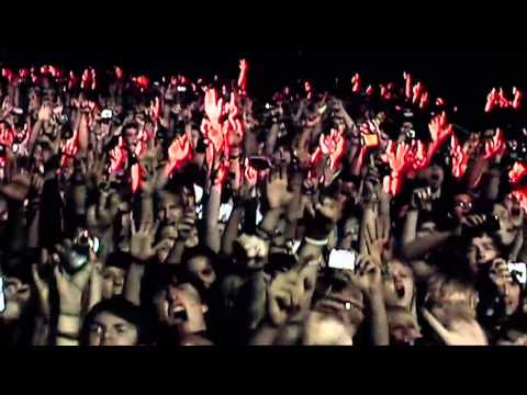Muse - Uprising (Live from LCCC, Manchester 2010)