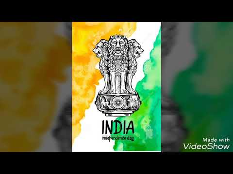 A watan female version (sunidhi chouhan)  independence day special