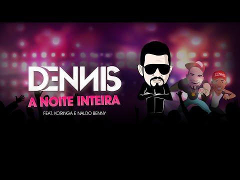 Música A Noite Inteira (Feat. Koringa / Naldo Benny)