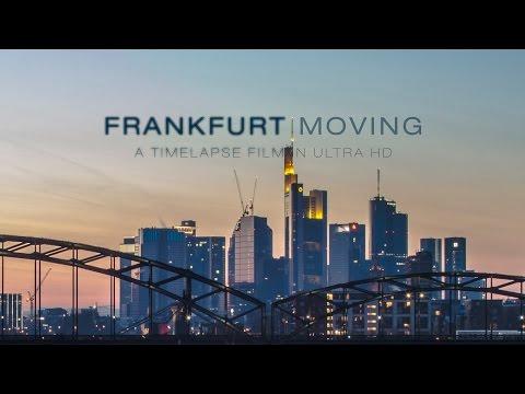 Frankfurt Turu