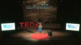 Millennials -- why are they the worst? | Kelly Williams Brown | TEDxSalem