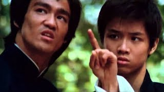 How Strong Was Bruce Lee? The Kid In Enter The Dragon Tells You (Rare Interview)
