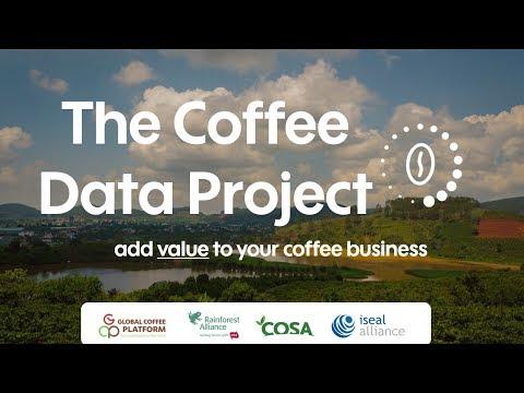 Coffee Data Pt