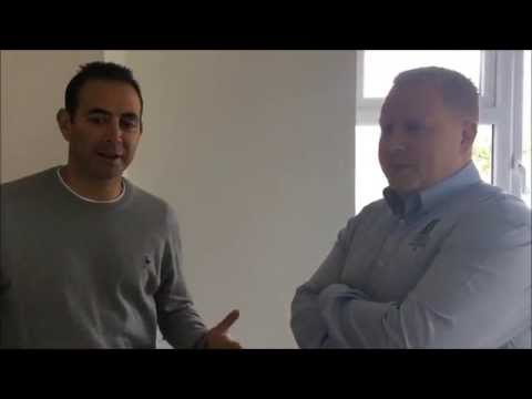 Lumini Developments on their first project using Regentsmead Development Finance