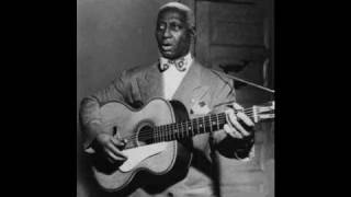 Leadbelly  Goodnight Irene