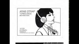 bis remix of Arab Strap Turbulence radio edit