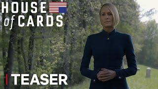 House Of Cards | Teaser: Grave [HD] | Netflix