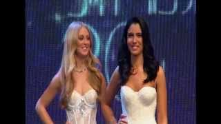 Miss World 2014 Contestant Introduction -Mor Maman from Israel