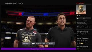Directo UFC 3