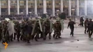 Беспорядки в Киргизии (Кыргызстане), Unrest in Kyrgyzstan