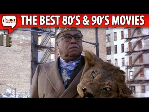 Coming to America (1988) Movie - Eddie Murphy, Arsenio Hall & James Earl Jones